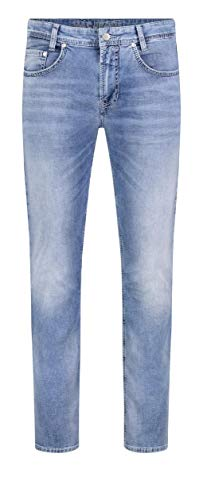 MAC Jeans Herren Jog'n Jeans, Blau (Light Authentic Sky Blue H230), 32W / 34L