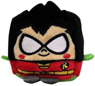 Kawaii Cubes Wish Factory Teen Titans Robin