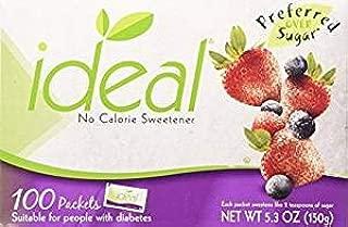 Best ideal sweetener nutrition Reviews