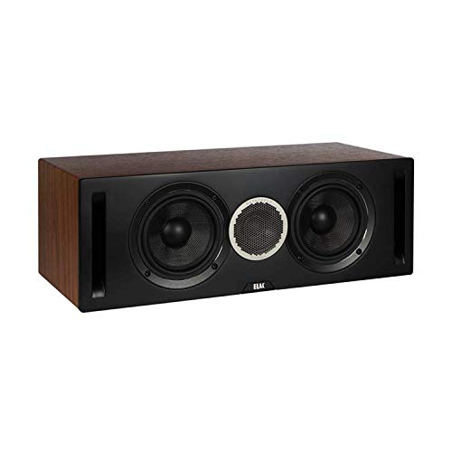 Learn More About Elac - Debut Reference DCR52 (Black/Walnut)