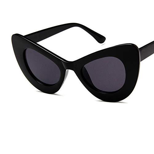 CHENG/ CHENG Sonnebrille Niedliche Retro Sonnenbrillenfrauen KleineDreieckweinlesesonnenbrillefrau