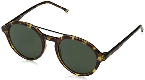 KOMONO Unisex-Erwachsene Harper Brillengestelle, Mehrfarbig (Tortoise), 48.0