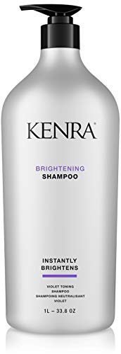 Kenra Brightening Shampoo, 33.8-Ounce
