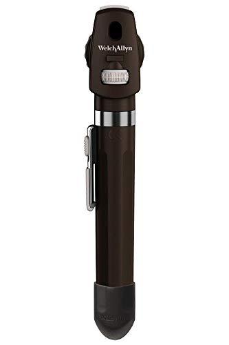 Oftalmoscópio Welch Allyn Pocket Plus Led 12880 - Cor Preto