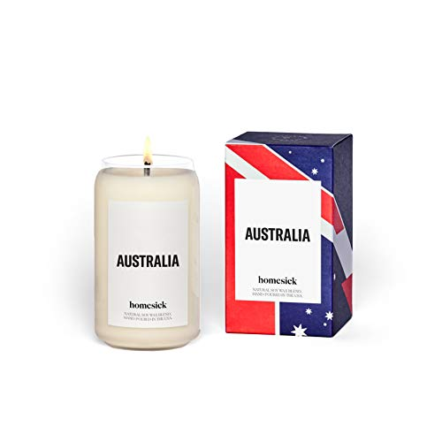 Homesick Scented Candle, Australia (2020 Version)