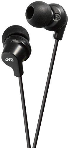 Oferta de JVC HA-FX10-B-E - Auriculares In-Ear, Color Negro
