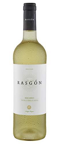 Bodegas Rasgon Rasgon Macabeo 2019 (1 x 0.75 l)