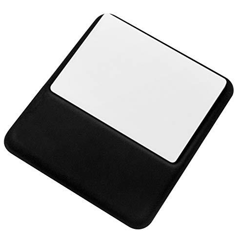 Wrist Rest for Magic Trackpad 2(MJ2R2LL/A, A1535), Wrist Rest Relieve Pain & Fatigue, Black