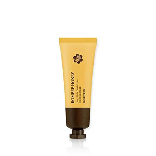 PAPA RECIPE Bombee Honey Moist Cream