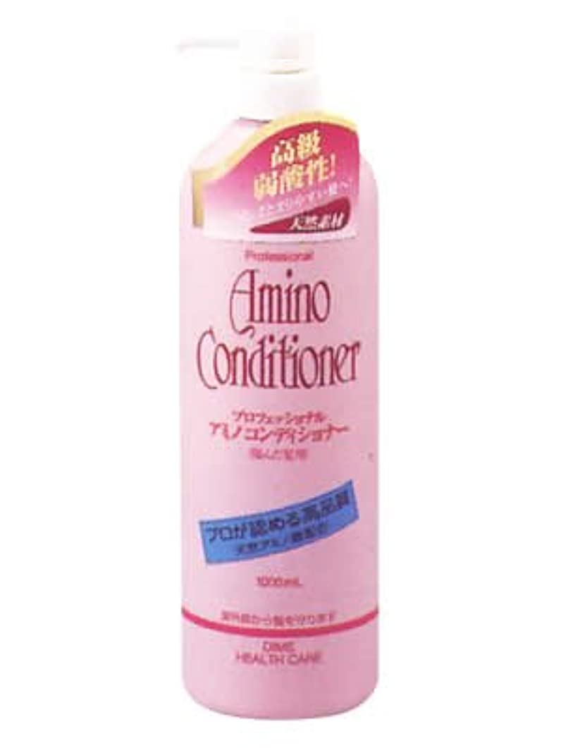 夕食を作るあいまい監査プロフェッショナルアミノ コンディショナー1000ml