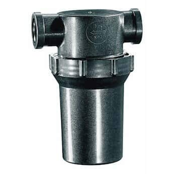 Cole-Parmer Low-Cost in-Line Cheap SALE Start Max 89% OFF Strainer for Gasket Systems Large