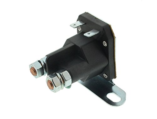 Magnetschalter 4-polig 12 Volt CASTEL OEM 18736111