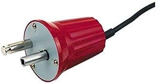 Landmann 0272 - Motor para barbacoa (220 V), Rojo