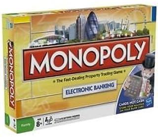 Edición Bancaria Electrónica Monopoly