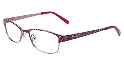 CONVERSE Brillen K014 Burgund 50MM