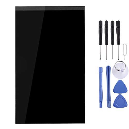 Reemplazo de Pantalla LCD for ASUS MeMO Pad 7/ME170/ME170C/K012,De Repuestos de Repuesto de HZZSTD