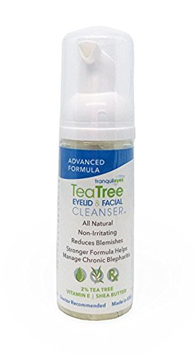 Advanced Formula Eyelid Cleanser mililiters
