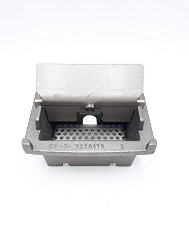 Braciere stufe pellet Nordica Extraflame 004278159-002287136