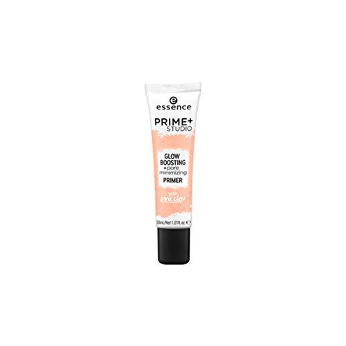 Essence Essence Prime+Studio Iluminador+Primer Minim.Poros 903854-0.3 ml