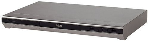 Affordable RCA DRC233NS Progressive-Scan DVD Player , Silver