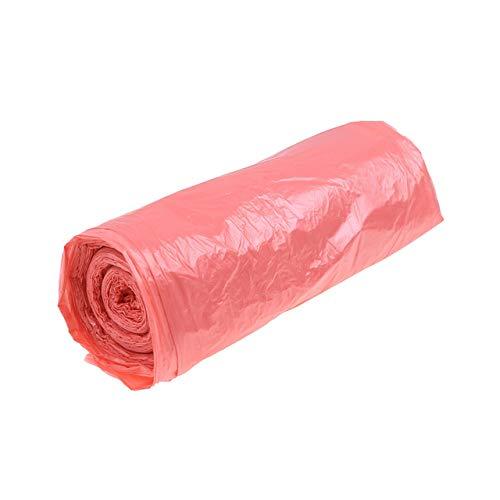 ZZBMKJ 1 Rollo Bolsa De Basura Pequeña Bolsas De Basura Plástico Duradero Uso En El Hogar Color Multicolor Grueso Conveniente Residuos De Limpieza Ambiental