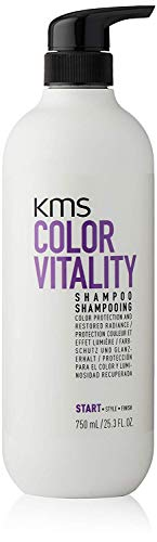 Vitalidad Champú Color KMS California Color - 750ml Champú