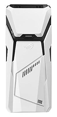 ASUS ROG STRIX GD30 Gaming Desktop, NV GeForce GTX 1060 6GB Graphics, Intel Core i7-7700 3.6GHz Processor, 16GB DDR4 2400 MHz, 256GB SSD + 1TB HDD, Full size tower