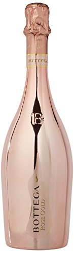 Vino espumoso Prosecco Bottega Rose Gold