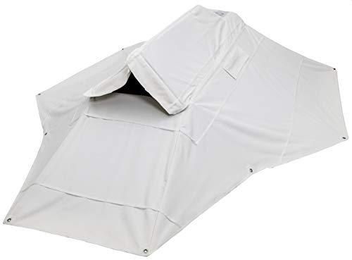 ALPS OutdoorZ Zero-Gravity Blind Snow Cover, White (9200400)