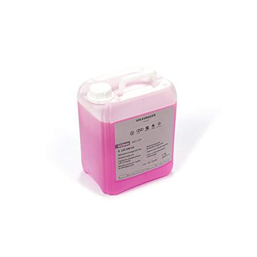 G12evo Kühlflüssigkeit Kühlmittel Ready Mix J4 Kanister, 5 Liter