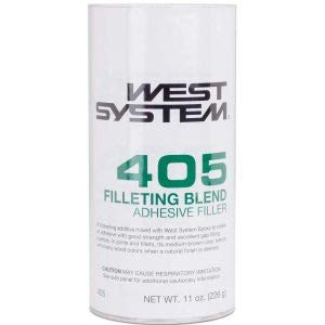 WEST SYSTEM Spachtelmischung 150g Dose, 405