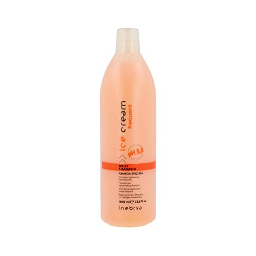 Inebrya Ice Cream Daily Shampoo 1 l