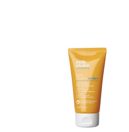 Z.One Milk_Shake Sun&More Face Cream SPF 50+ 75 ml