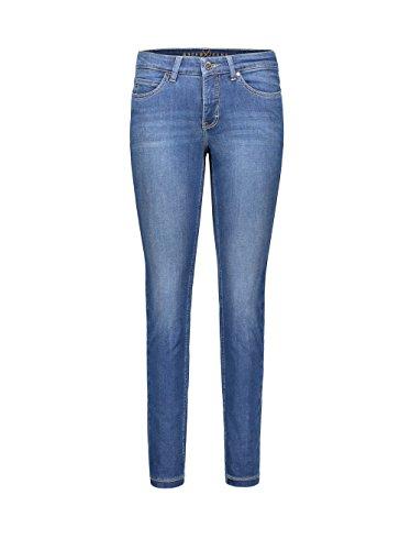 MAC Dream Skinny Damen Jeans Hose 0355l540290 F, Farbe:D569;Größe:W36/L32