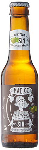 Maeloc Sin - Pack de 4 x 200 ml