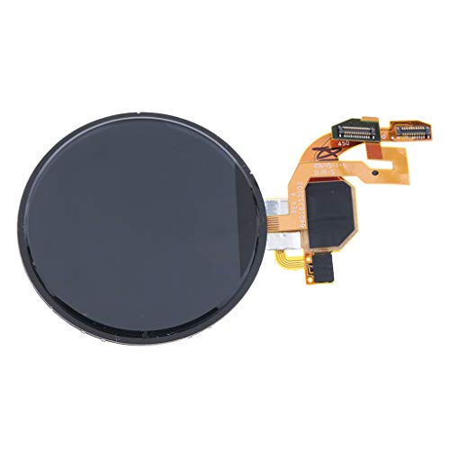 B Blesiya Reloj Digitalizador de Pantalla Táctil LCD Compatible con Motorola Moto 360 1st