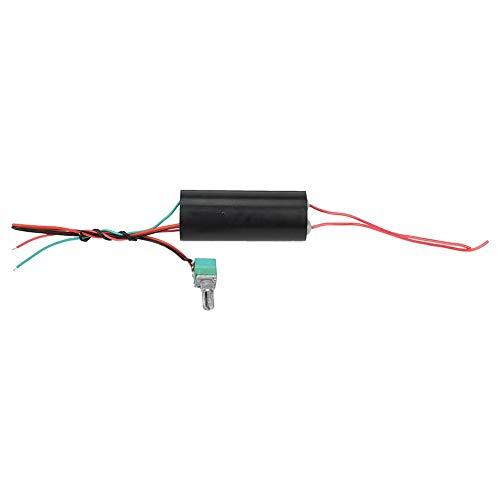 Pulsgenerator-Wechselrichter, Hochspannungstransformator DC3-6V bis DC200-400KV Boost Step-Up-Power-Modul-Generator mit hoher Qualität für den industriellen Hausgebrauch