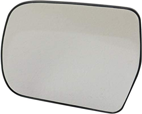 Direct stock discount Mirror Glass Lh For HIGHLANDER 8796148160 01-07 Fits TY231GL Save money