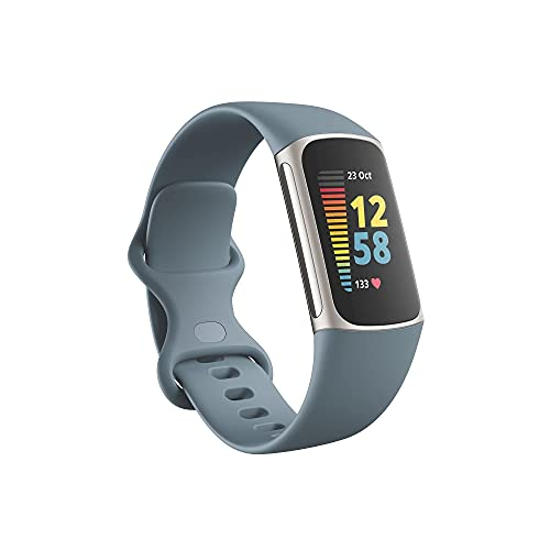 Fitbit Advanced Fitness & Health Tracker