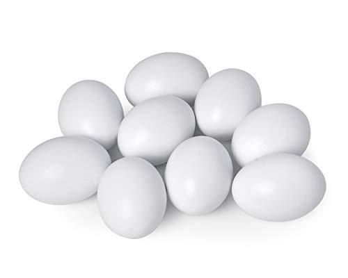 SCSpecial 6cm Artificial Nido de Huevos para el Proyecto de