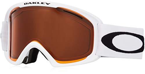 Oakley Oo7045-47 Gafas, Caqui, Einheitsgröße Unisex adulto