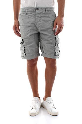 40WEFT Nick 5035 Bermudas UND Shorts Herren Avorio 50