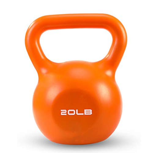 Best Price middle Kettlebells Fitness Home Squat Equipment Athletic Men Lifting Pot Yaling Slimming ...