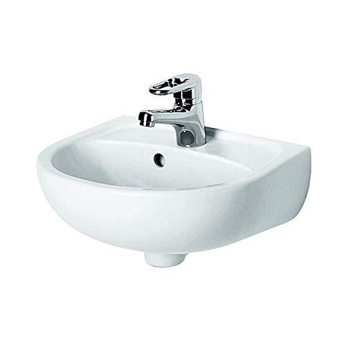 Kolo Waschtisch Keramag Keramik weiß 40cm 215835