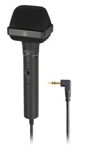 audio-technica ステレオマイクロホン AT9940
