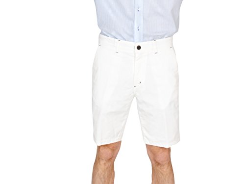 Bonaventure SOLDOC2 Pantalones, Blanco (Blanco 501), 40 (Tamaño del Fabricante:40) para Hombre