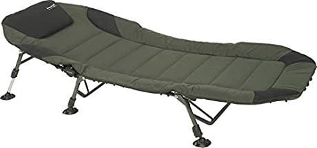 Anaconda Carp Bed Chair II Test