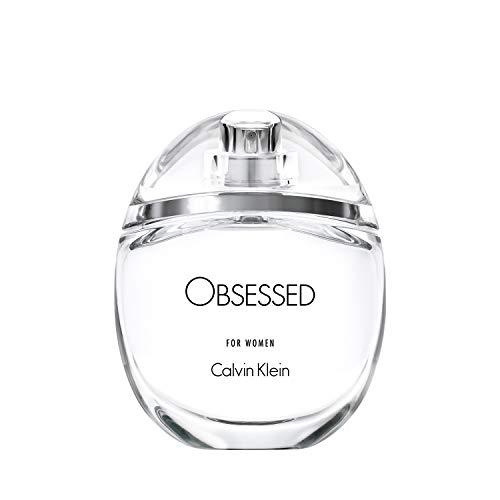 Calvin Klein Calvin Klein geobsedeerd voor vrouwen eau de parfum, confezione da 1 pezzo (1 x 50 ml)