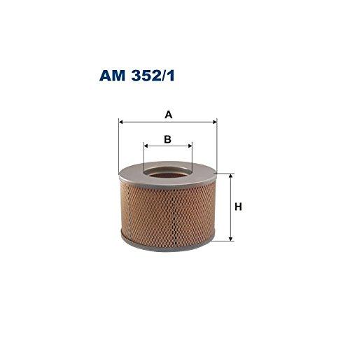 Preisvergleich Produktbild Filtron Luftfilter,  AM352 / 1