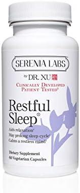Top 10 Best restful sleep Reviews